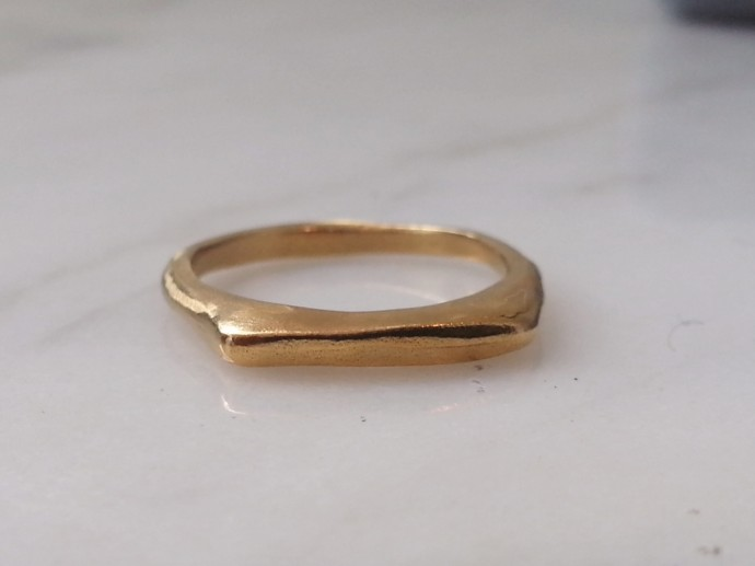 Square Shaped Band