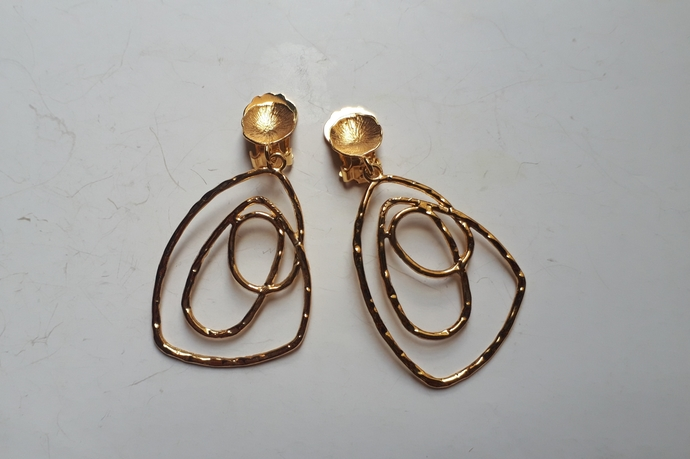 【Limited】Wired Earrings