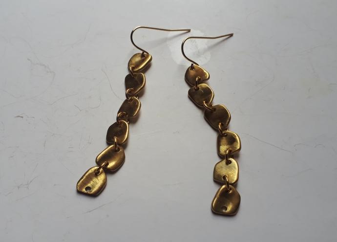 【Limited】Dangling earrings